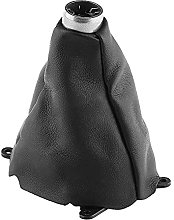 Car Manual Gear Shift Shifter Boot Cover Fit for