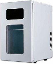 Car Refrigerator, 10L Mini Car Refrigerator