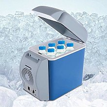 Car refrigerator 12V 7.5L Mini Home Camping Fridge