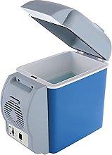 Car Refrigerator 12V Portable Fridge, Mini Fridge