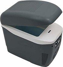 Car refrigerator 7.5L 12V DC Car Cooler Coolbox