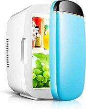 Car Refrigerator Car Home Dual-Use Mini Fridge