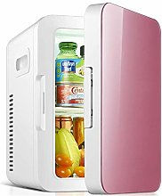 Car Refrigerator Small Mini Fridge Cooler & Warmer