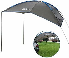 Car Rooftop Awning Waterproof Tear Resistant Auto