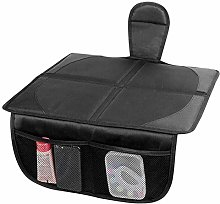 Car Seat Protectors for Child Seats - Protects