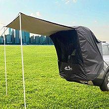 Car Sun Canopy Tent, Car Truck Tent Car Awning Sun