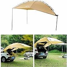 Car Tent,Car Awning Sun Waterproof Sturdy Auto