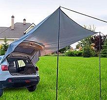 car tent - rainproof SUV tent auto tent, Oxford