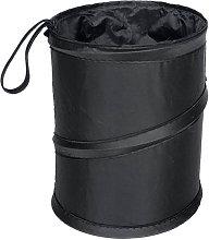 Car Trash Can Portable Garbage Bin Foldable