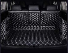 Car Trunk Mats Cargo Liner Specially For