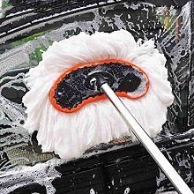 Car Wash Brush Car Cleaner Brush Kit Car Window