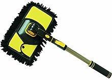 Car Wash Brush Car Duster, Water Absorbant