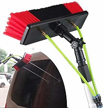 Car Wash Cleaning Brush Window Squeegee Cleaner