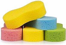 Car wash sponge, large multi-purpose cleaning