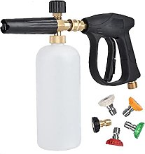 Car Washing Tool High Pressure Auto Cleaning