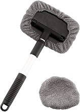 Car Window Cleaning Brush Window Cleaning Wand