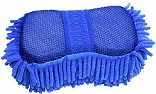 Car Window Cleaning Cleaning Glove Brush Cleaner