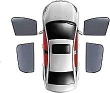 Car Window Sun Shade for Mitsubishi ASX 2012-2020,