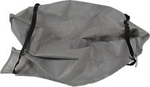 Caravan Hitch Cover (Protective Fabric Waterproof