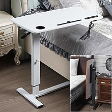 Carbon Steel Frame Laptop Table For Couch with