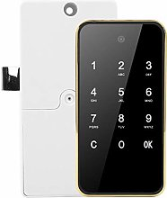 Card + Password Smart Cabinet Lock Electronic