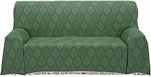 Cardinal Textile Roma FOULARD Multi-Purpose Green,