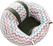 CARDMOE Baby Support Seat Soft Dining Chair Baby