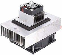 Caredy Portable Cooling Module, 1Pcs DC12V