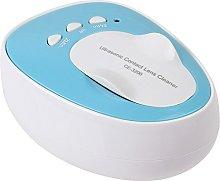 Carejoy Mini Ultrasonic Contact Lens Cleaner Kit