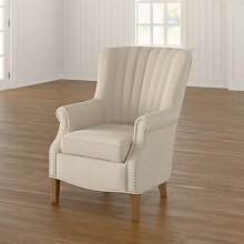 Carisbrooke Wingback Chair ClassicLiving