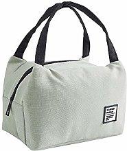 CarJTY 2020 New Lunch Bag Cooler Tote Bag Pack