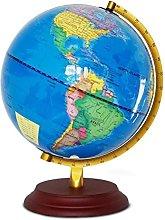 Carl Artbay English version of the globe students