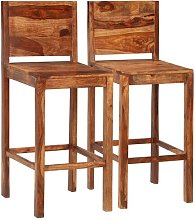 Carlo Bar Stool Union Rustic