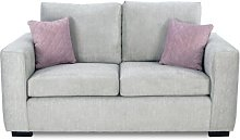 Carney 2 Seater Loveseat Sofa Brambly Cottage