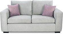 Carney 3 Seater Sofa Brambly Cottage Upholstery