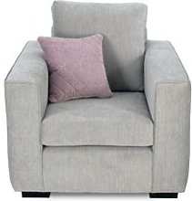Carney Armchair Brambly Cottage Upholstery Colour: