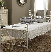 Carolina Bed Frame Lily Manor