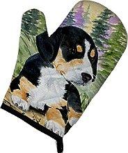 Caroline's Treasures Entlebucher Mountain Dog