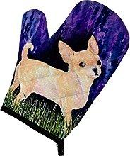 Caroline's Treasures Starry Night Chihuahua