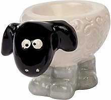 Carousel Home and Gifts Novelty Ceramic Sheep