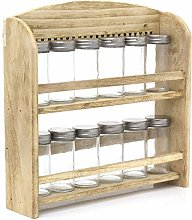 Carousel Home Gifts Wooden Wall Mounted Kitchen