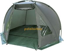Carp Fishing Bivvy Day Shelter Tent Quick Erect