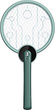 CARPDUT Electric Fly Mosquito Swatter Bug Racket
