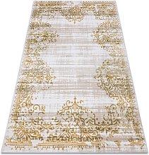 Carpet ACRYLIC USKUP 358 beige Shades of beige