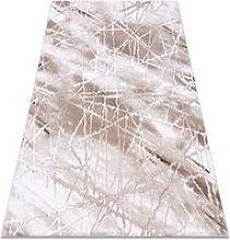 Carpet ACRYLIC USKUP Constellation 9487 beige /
