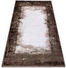 Carpet ACRYLIC VALENCIA 036 FRAME, vintage ivory /