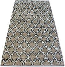 Carpet ARGENT - W4030 Trellis Beige Shades of