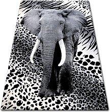 Carpet BCF FLASH 33293/170 Shades of grey and
