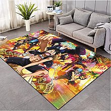 Carpet Bedroom Bedside Living Room Child Rug Kids