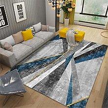 Carpet Bedroom Modern minimalist abstract